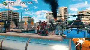 钢铁复仇者无极限游戏安卓手机版图片1