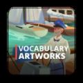 VocArt单词艺术学习APP