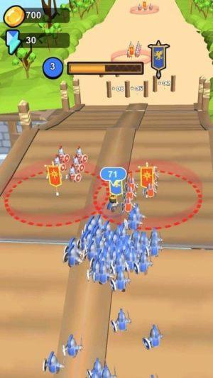 士兵爱打架游戏图1