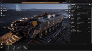 sprocket tank design游戏官方中文版图片1