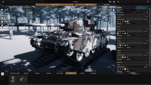sprocket tank design游戏图2