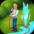 梦幻花园4.2.0破解版无限星星免费下载 v4.4.0