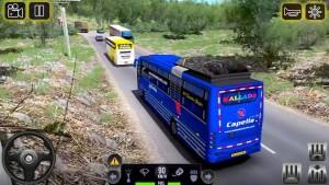 豪华旅游城市巴士司机手机版图5