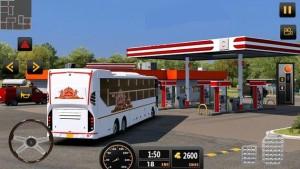 豪华旅游城市巴士司机手机版图2