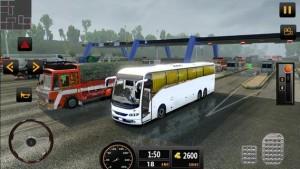豪华旅游城市巴士司机手机版图4