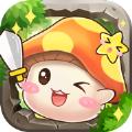 枫叶岛冒险战纪手游官方在最新版 v1.0