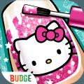 凱蒂貓美甲游戲官方安卓版 v1.5