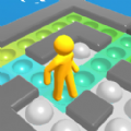 泡泡膜迷宮游戲官方安卓版 v0.1