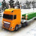 雪地卡車貨運模擬器游戲手機版安卓版 v1.0
