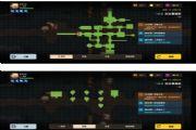 坎公骑冠剑10-2全收集攻略:世界10-2反抗军总部宝箱黄碎片位置图文分享[多图]