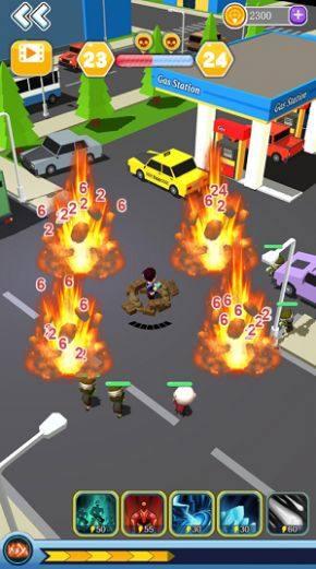 营地守卫游戏安卓版图片1