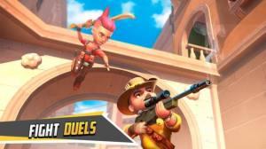 骑兵射手游戏图1