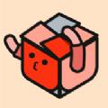 红叉App盲盒