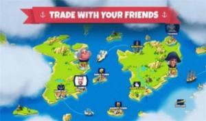 海上运输游戏图2
