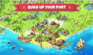 海上运输游戏图1