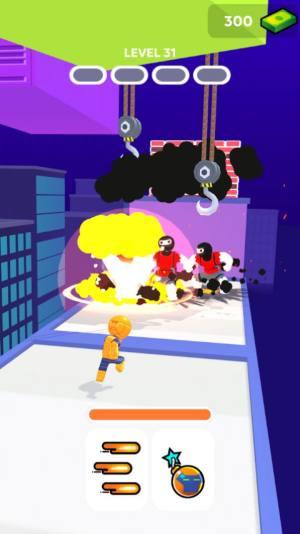 超能破坏英雄手机游戏安卓版图片1
