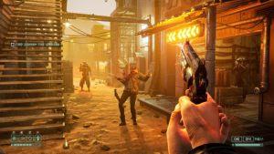 Exekiller游戏官方手机版图片1