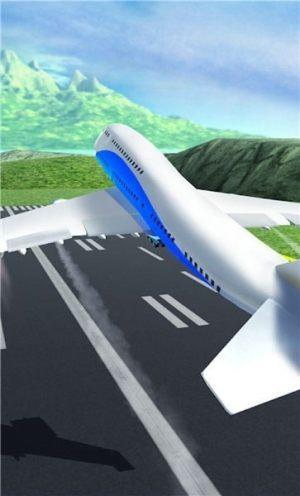航空飞行员模拟器游戏安卓版最新版图片1