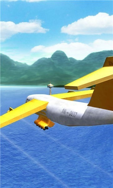 航空飞行员模拟器游戏安卓版最新版图1:
