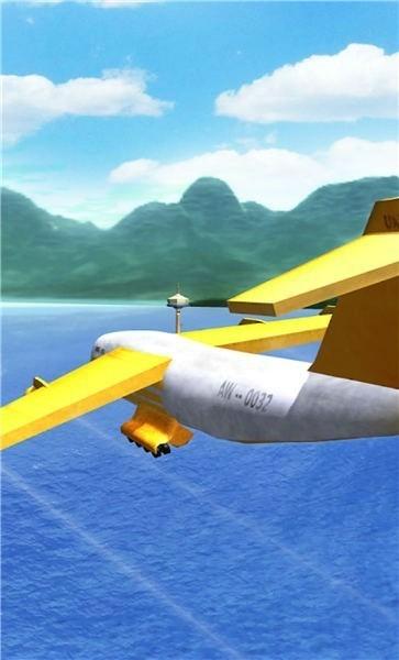 航空飞行员模拟器游戏安卓版最新版图3:
