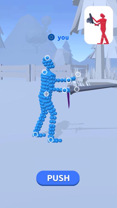 抖音格斗姿势游戏官方安卓版图片1