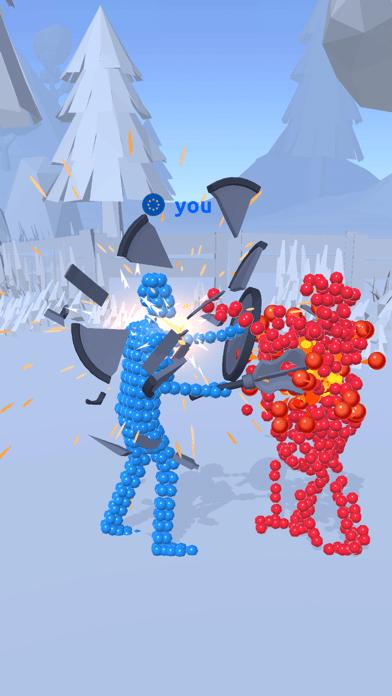抖音格斗姿势游戏官方安卓版图3: