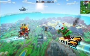 我的世界像素枪游戏图2