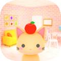 逃脱游戏猫和水果房中文版