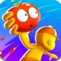 水果投掷游戏