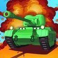 坦克伏击游戏