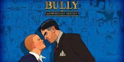 bully游戏合集