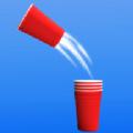 抖音紙杯疊疊跑游戲最新版 v0.1