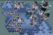 剑与远征死潮舰长试炼攻略:死潮舰长试炼之地路线推荐[多图]