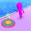 橡皮人跑酷游戲紅包版 v1.0
