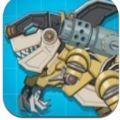 鲨鱼机器人2021游戏