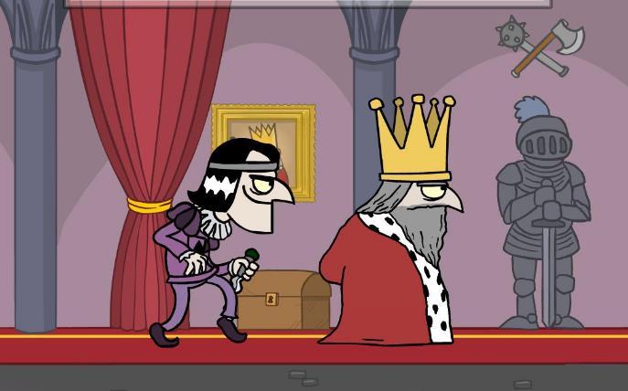 我要当国王游戏合集