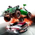 汽車狂熱碰撞游戲官方安卓版 v1.0