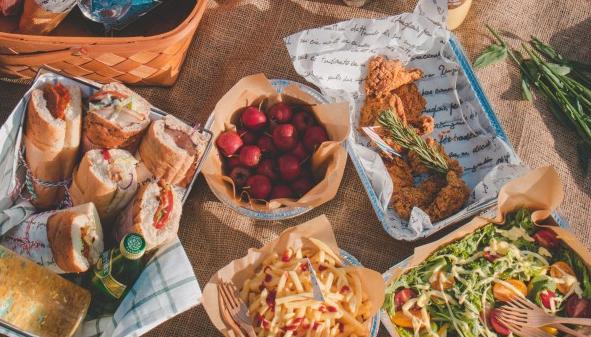 做菜app排行榜合集