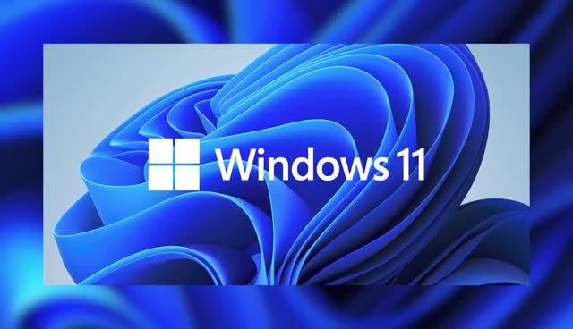微软Windows 11合集