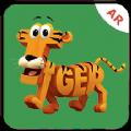 AR学单词app