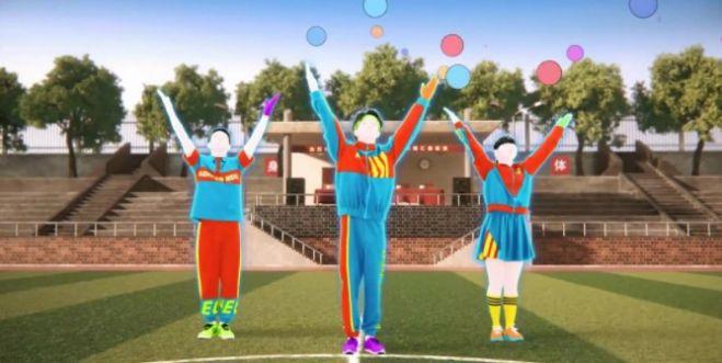 舞力全开青春在召唤游戏,舞力全开青春在召唤游戏最新版(暂未上线),v1.0