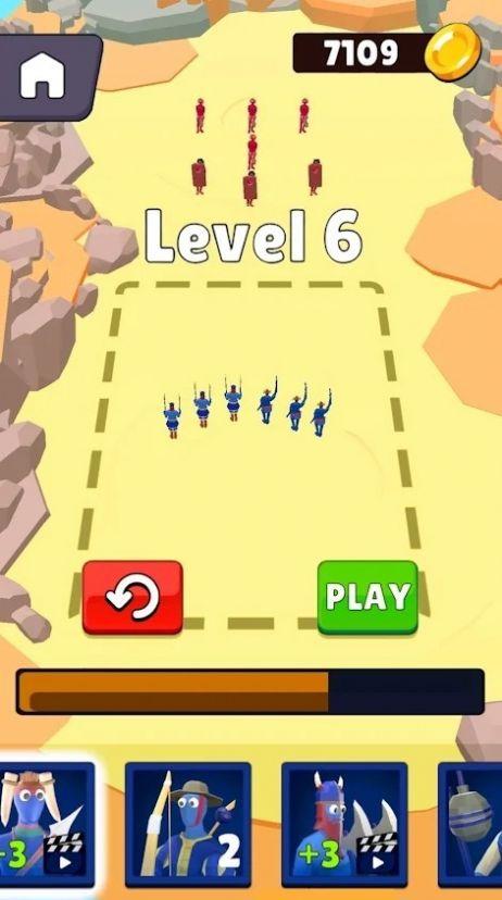 军团战斗模拟器游戏下载,军团战斗模拟器游戏官方安卓版,v1.0.11