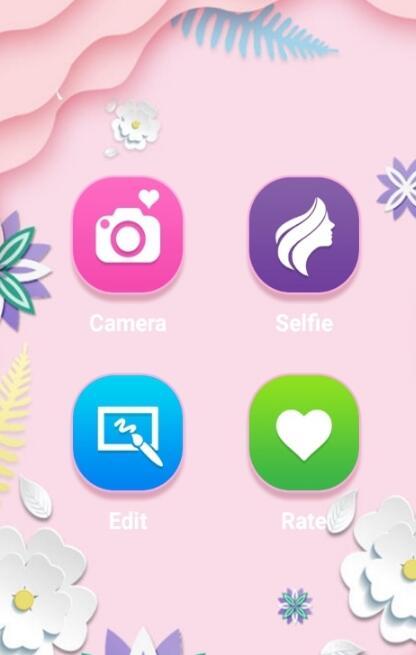 图秀图片编辑app安卓版图片1