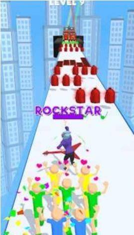 我是摇滚明星游戏图3