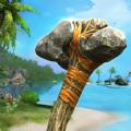 荒岛余生3D游戏
