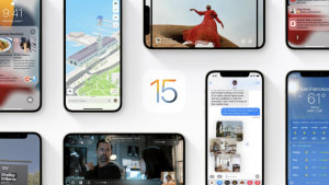 iOS15 公测版Beta8图3