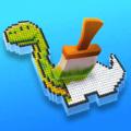 像素大师3D游戏