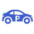 嗨球智慧停车app