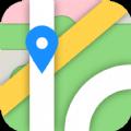北极星导航地图app