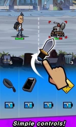 背包英雄游戏安卓版图片1